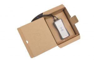 RFID Karton