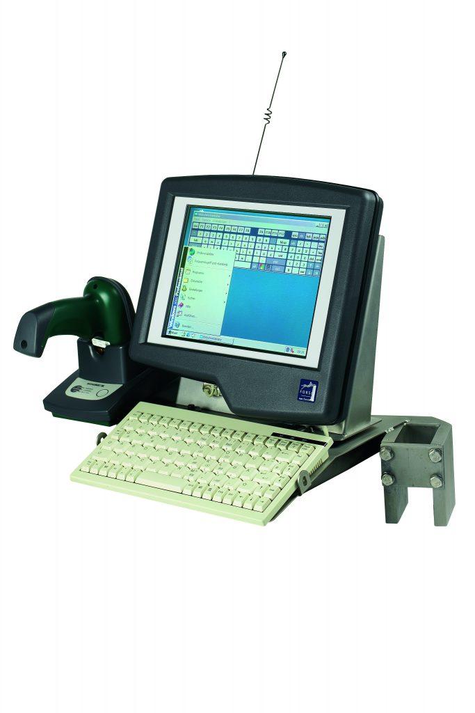 Die FORSIS Geräte werden durch Peripherie ergänzt und erhalten somit einen Mehrwert für den Nutzer