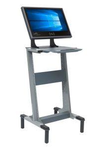 Industrie PC Arbeitsplatz Fuss Iso Min