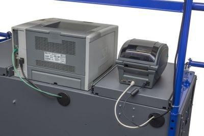 Mobiler Arbeitsplatz Akku 3D Drucker Rear Min