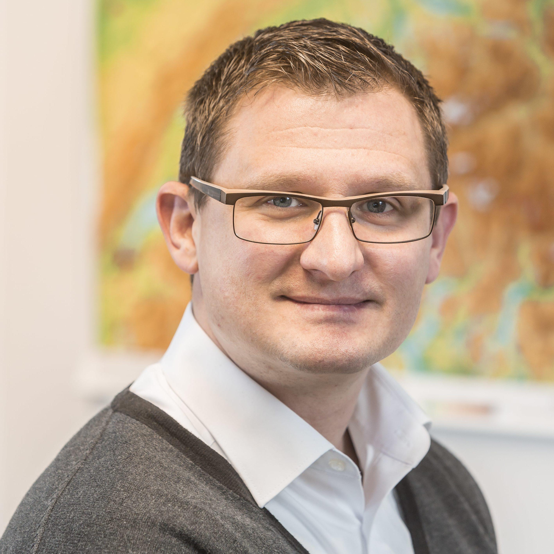 Stephan Brenner Vertrieb