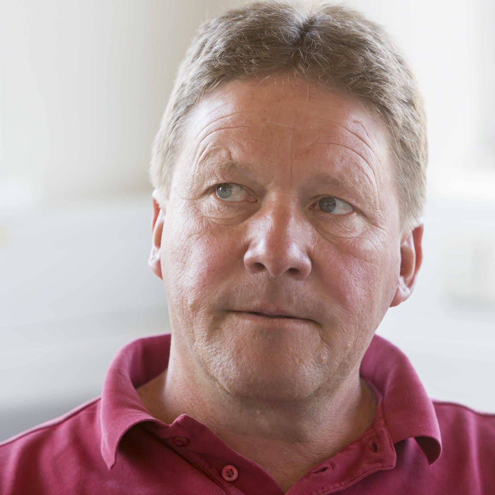 Matthias Schupp Vertrieb